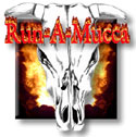Run-A-Mucca Motorcycle Rally